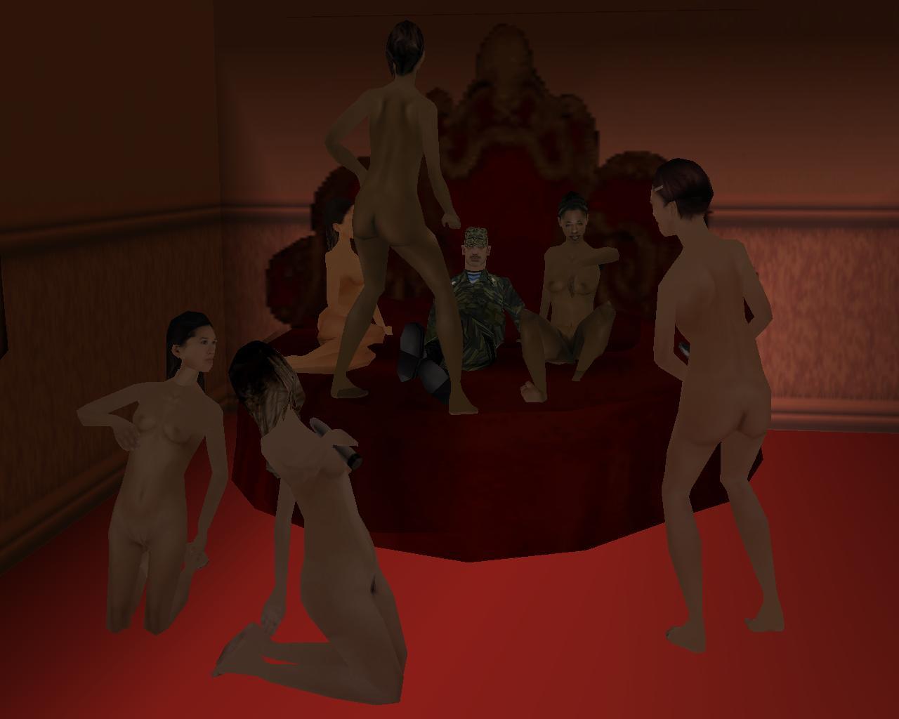 San andreas xxx erotic movies